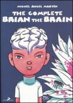 Complete Brian the Brain
