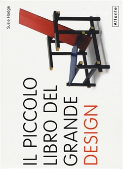 Image of Il piccolo libro del grande design - Susie Hodge