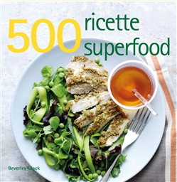 500 ricette superfood