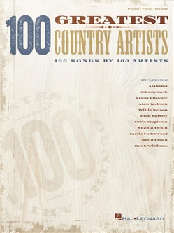 100 Greatest Country Artists