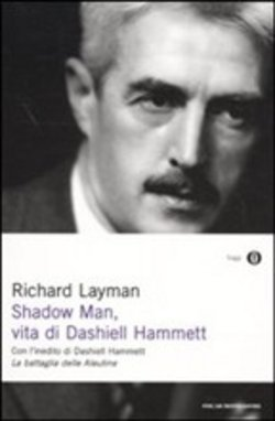Shadow man, vita di Dashiell Hammett