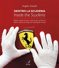 Dentro la scuderia-Inside the scuderia