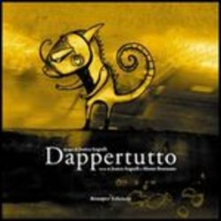 Image of Dappertutto - Jessica Angiulli