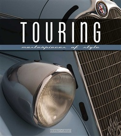 Touring. Masterpieces of style