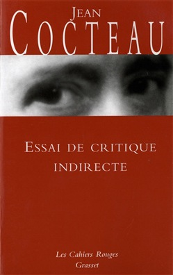 Essai de critique indirecte