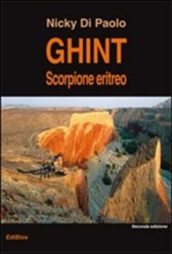 Image of Ghint. Scorpione eritreo - Nicky Di Paolo