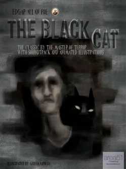 scaricare The Black Cat pdf epub