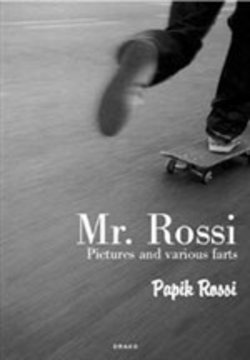 Image of Mr. Rossi pictures & various farts - Papik Rossi