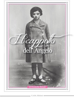 Image of Il cappotto dell'angelo - Donatella M. Bienati