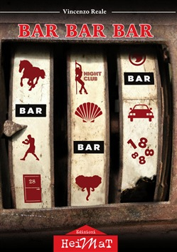 Image of Bar Bar Bar - Vincenzo Reale