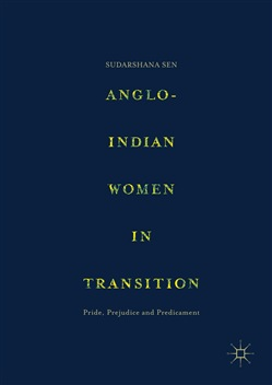 Anglo-Indian Women in Transition