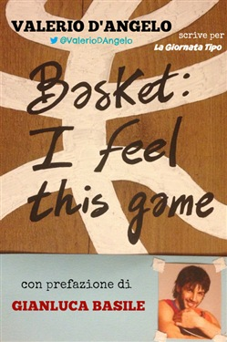 Image of Basket. I feel this game - Valerio D'Angelo