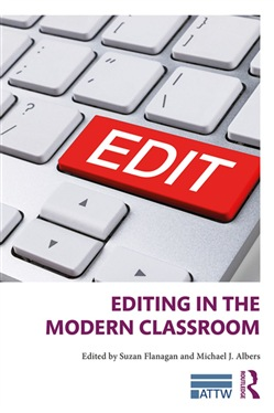 Editing in the Modern Classroom