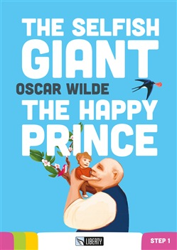 The selfish giant-The happy prince