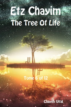 Etz Chayim. The tree of life. Ediz. ebraica e inglese. Vol. 6