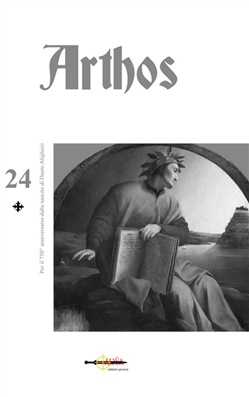Image of Arthos. Vol. 24