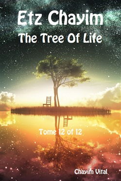 Etz Chayim. The tree of life. Ediz. ebraica e inglese. Vol. 12
