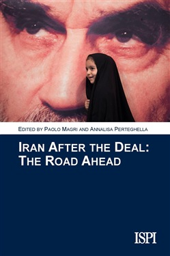 Image of Iran after the deal. The road ahead