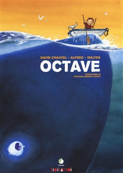 Image of Octave. L'integrale - Walter,David Chauvel,Alfred