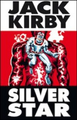 Image of Silver Star - Jack Kirby
