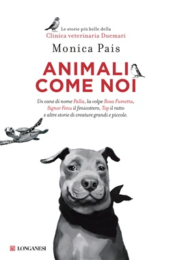 Animali come noi