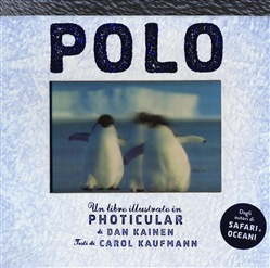 Polo. Un libro illustrato in Photicular®