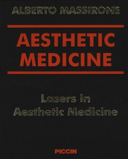 Lasers in Aesthetic Medicine. 5 DVD