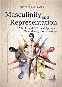 Image of Masculinity and representation. A multimodal critical discourse appro