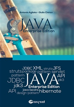 Image of Java enterprise edition. Partendo da zero - Antonio Agliata,Giulio Ch