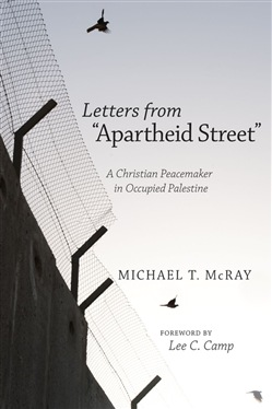 "Letters from ""Apartheid Street"""