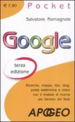 Image of Google pocket - Salvatore Romagnolo