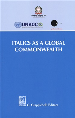 Italics as a global Commonwealth