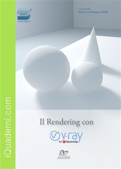 Image of Il rendering con V-Ray for SketchUp