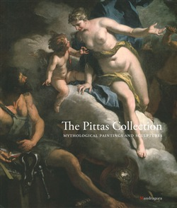 The Pittas Collection. Mythological Pain
