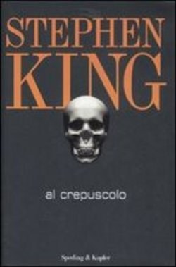 Image of Al crepuscolo - Stephen King