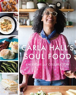 Carla Hall's Soul Food Revolution