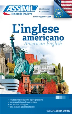 Image of L'inglese americano - David Applefield