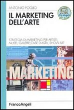 scaricare in linea Il marketing dell'arte epub pdf