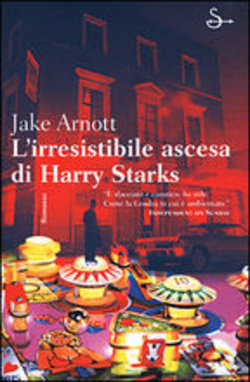 L'irresistibile ascesa di Harry Starks