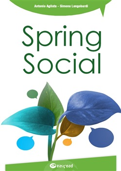 Image of Spring social. Integra i social network nelle applicazioni software i