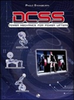 DCSS. Power mechanics for power lifters