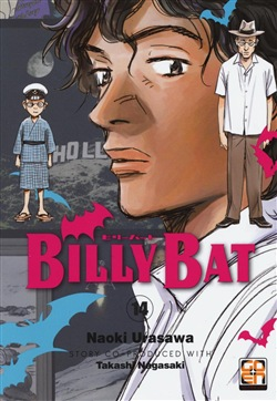 Billy Bat Vol. 14