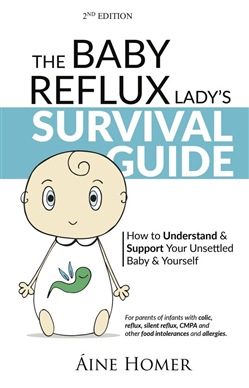 The Baby Reflux Lady's Survival Guide