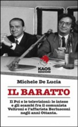Image of Il baratto - Michele De Lucia