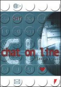 Image of Chat on line - Mimmo Verduci