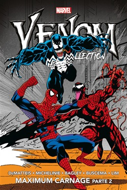 Venom Collection. Vol. 4: Maximum carnage. Parte 2