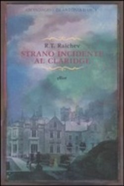 scarica o leggi in linea Strano incidente al Claridge pdf, epub ebook