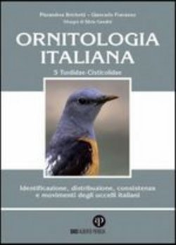 Ornitologia italiana. Con CD Audio Vol. 5