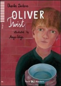 Oliver Twist. Con espansione online (Audio tracks with ELI LINK App)