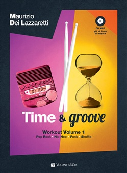 Time & groove workout. Con CD-Audio. Vol. 1